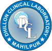 Dhillon Clinical Laboratory